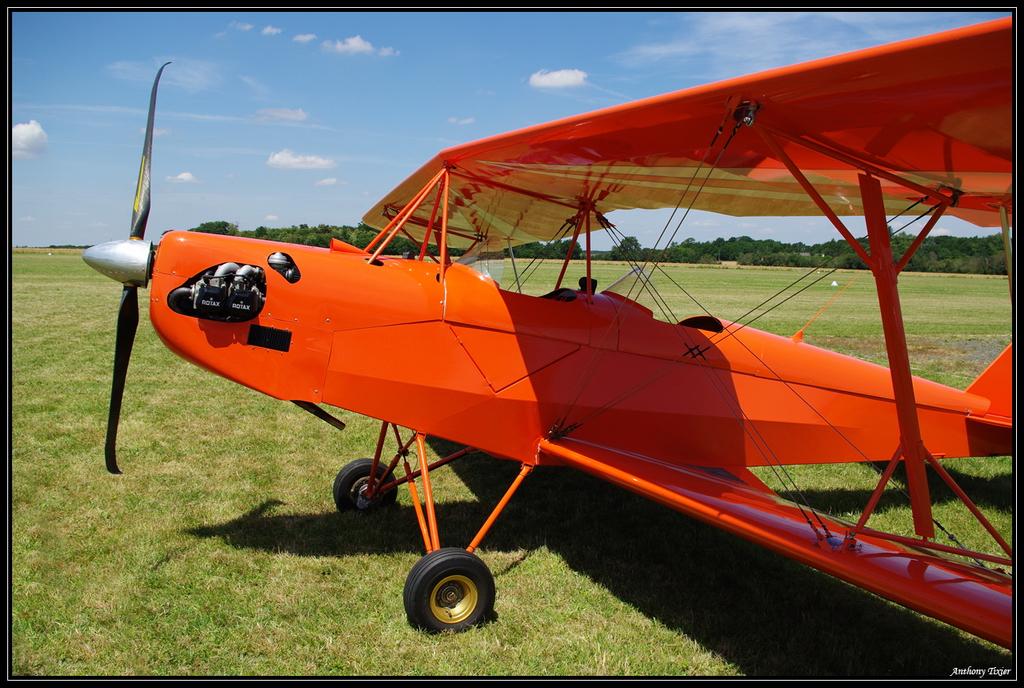 Fly'in Foug'air 2009 SunwheelD3-8135