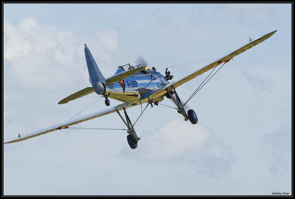 Fly'in Foug'air 2009 Ryan-8346