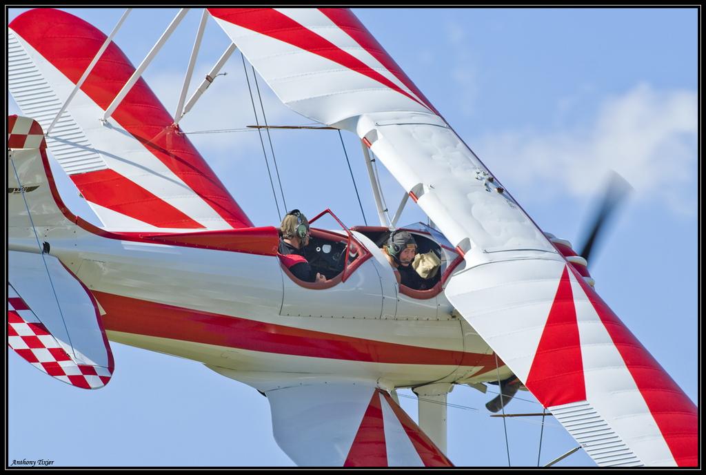 Fly'in Foug'air 2009 Waco-8405